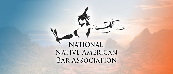 National Native American Bar Association Logo